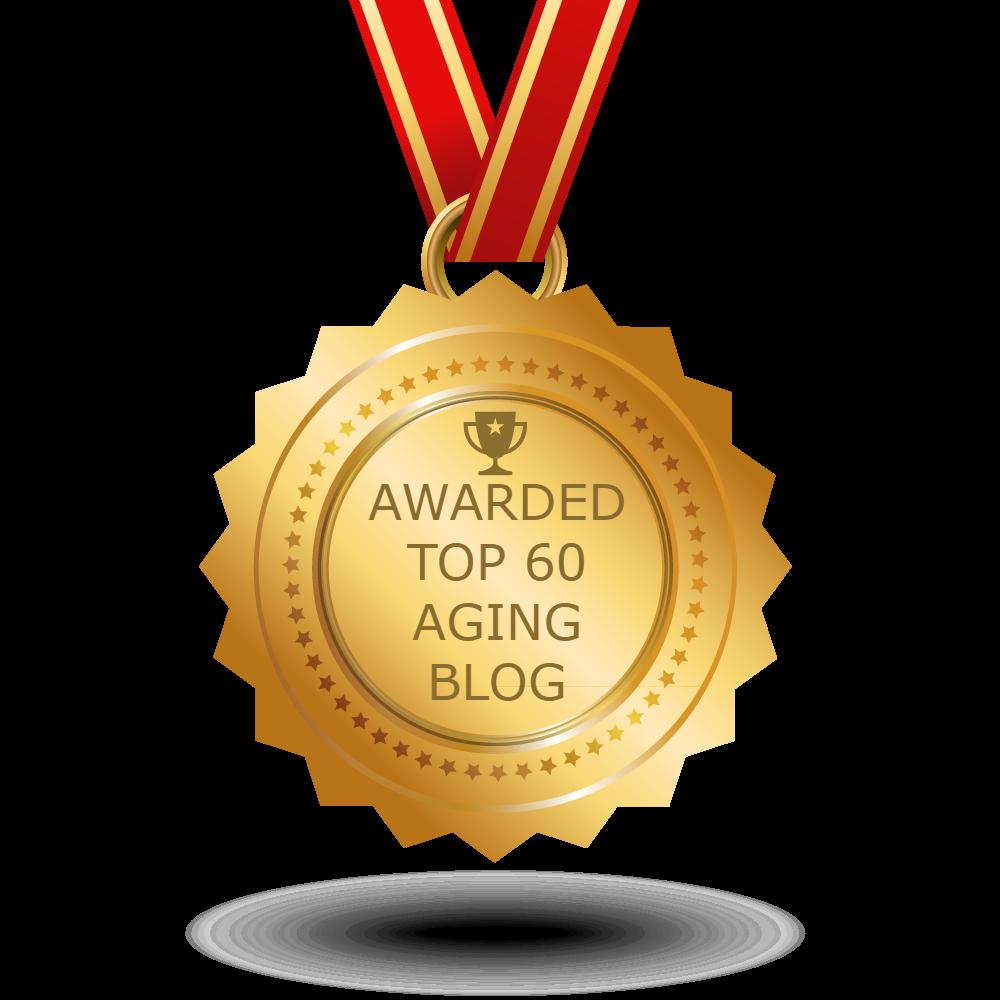 Top 60 Aging Blogs